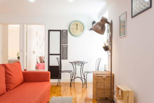 Liberty Avenue Apartment – 2 bedroom + 2 wc